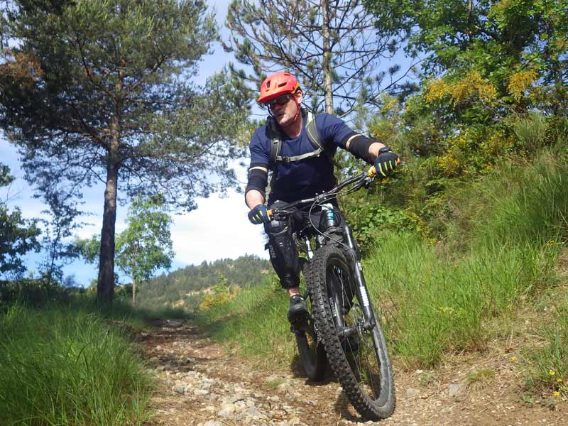 Vtt-the-french-alpes