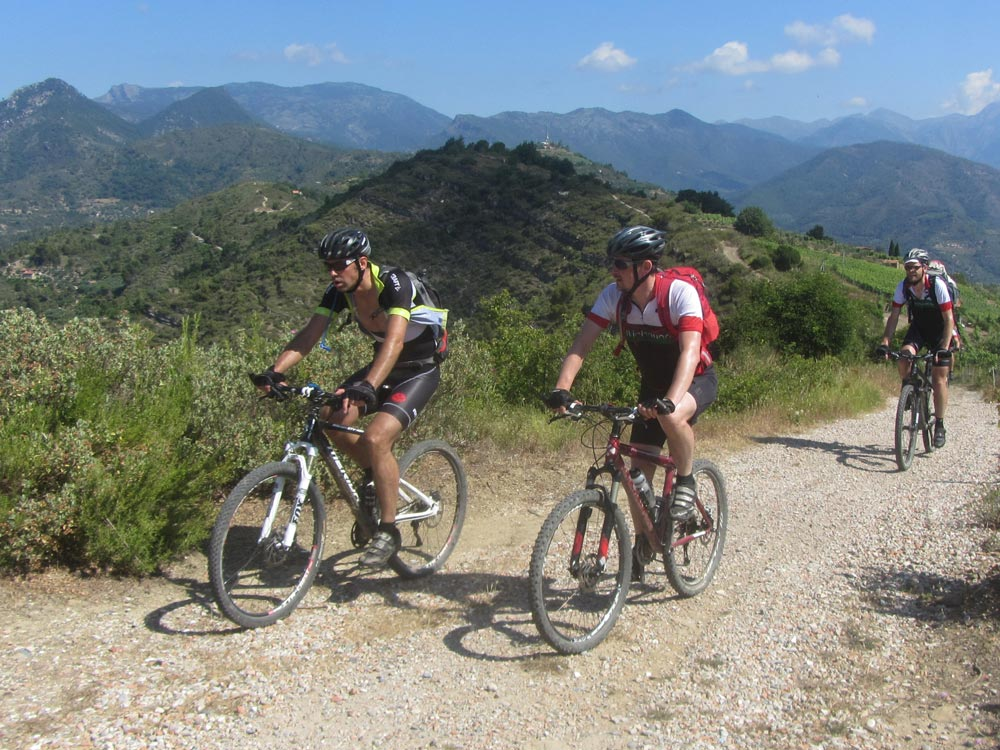 vtt-sejour all mountain-altavia-italie-mtb